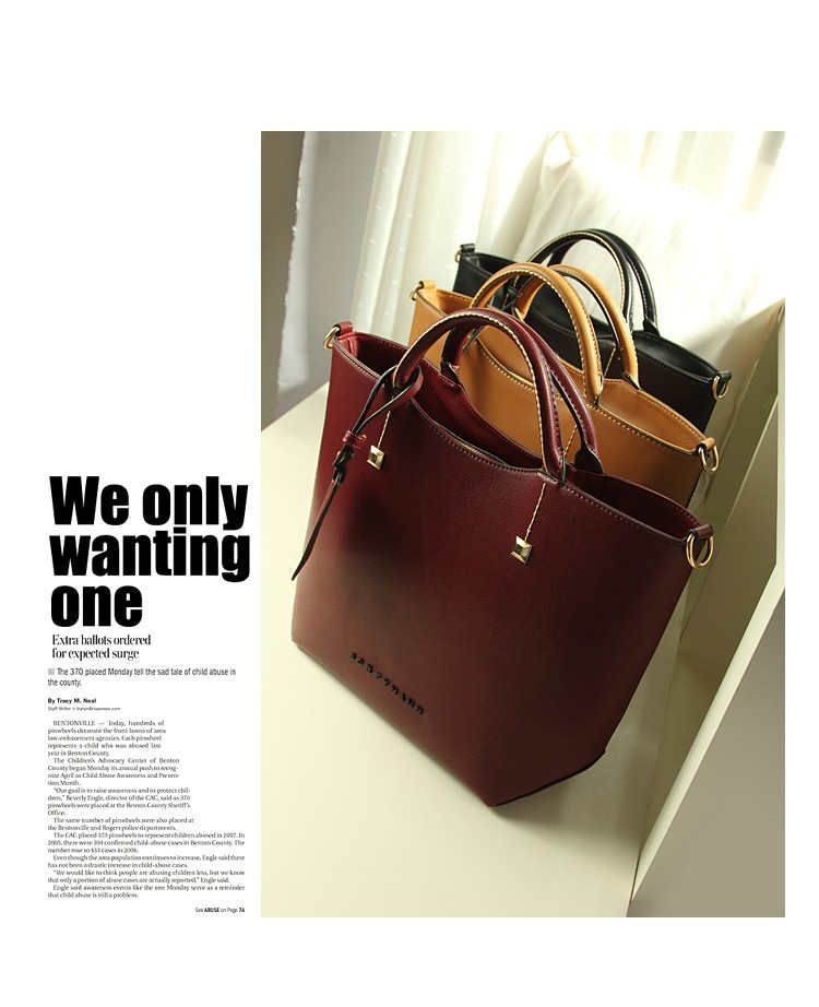 Brand Designer Women Bags Vintage Women Shoulder Bags Famous Brand Women Leather Handbags High Quality Woman Tote 2014 New 1234 (6)