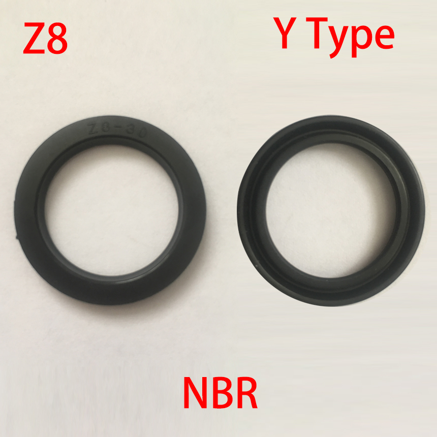 Z8 20*14*2.55 20x14x2.55 25*19*3.25 25x19x3.25 Y Type NBR Rubber Pneumatic Cylinder Grooved Piston Rod O Ring Gasket Oil SealZ8 20*14*2.55 20x14x2.55 25*19*3.25 25x19x3.25 Y Type NBR Rubber Pneumatic Cylinder Grooved Piston Rod O Ring Gasket Oil Seal