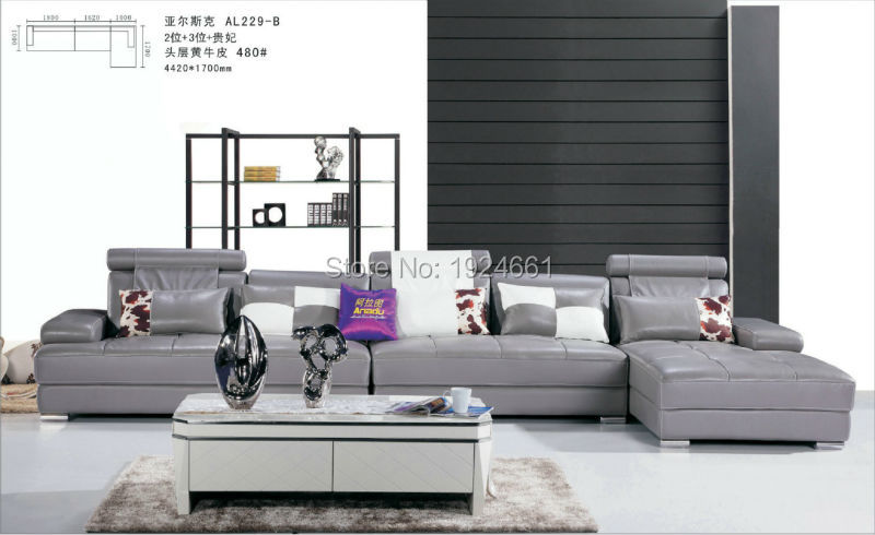 Sofas For Living Room Living Room Time-limited Set Bolsa Sectional Sofa Bean Bag Chair Furniture Leather Recliner Corner Modern high quality temprature control solid state relay ssr 40a 3 32v dc 24 380v ac with heat sink