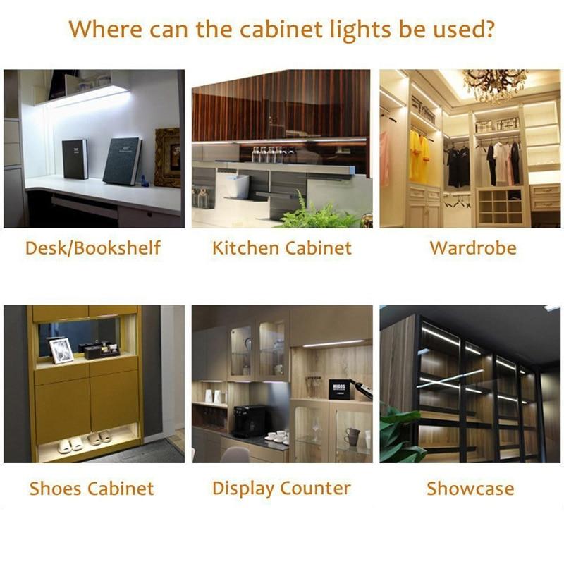 Cabinet lighting (9)