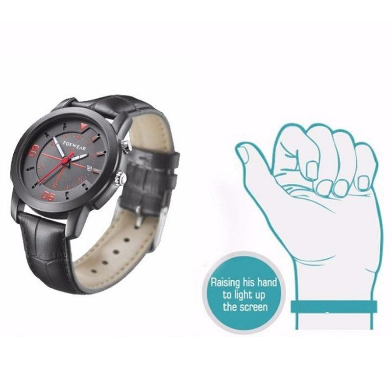 Hoge Kwaliteit Klassieke Ronde Smart Bluetooth Horloge Tf22 Met Licht De Tafel Wanneer Raise Hand Quartz Vorm Beste Gif Voor Vriendje Een Onmisbare Soevereine Remedie Voor Thuis