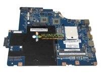 NOKOTION LA 5754P Main board For Lenovo G565 Z565 Laptop motherboard Socket S1 ATI HD5340 DDR3 Free CPU