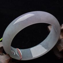 Натуральный нефрит тонкой браслет бирманский нефрит браслет нефрита
