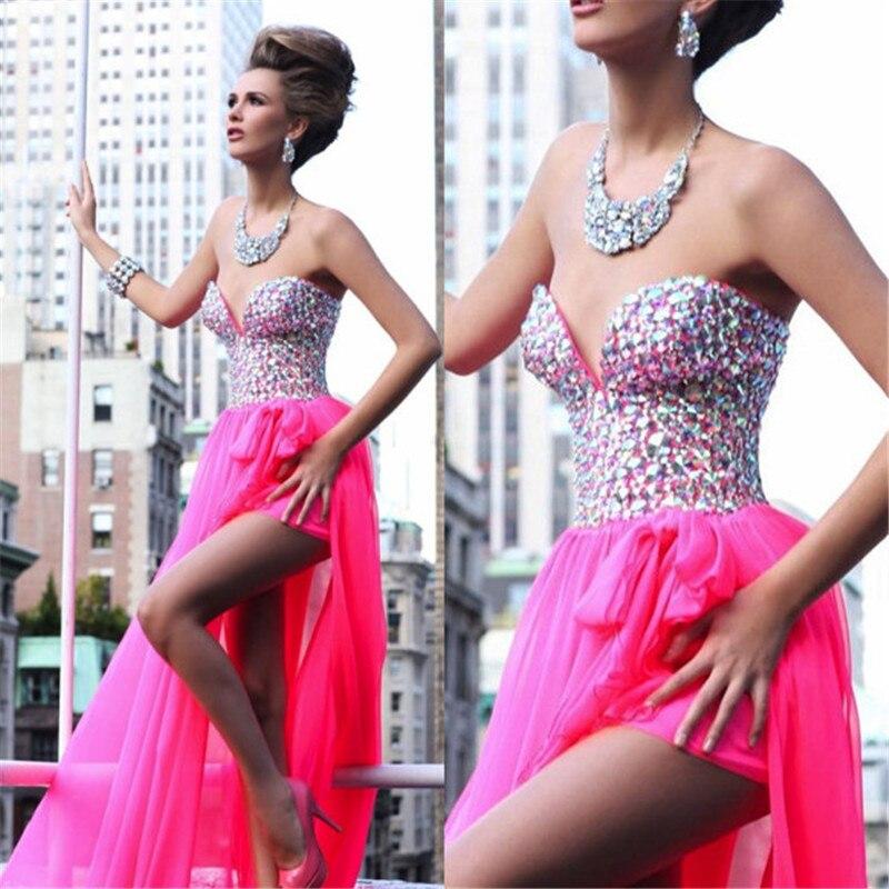 952f4e25e Modas vestidos elegantes para grados - Vestidos baratos