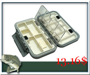 Tackle-Boxes
