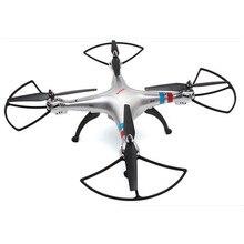 Comercio al por mayor de Syma X8G Headless Modo Sin Batería de La Cámara Del Transmisor de 2.4G 4CH RC Quadcopter BNF Helicóptero Cámara Drone