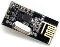NRF24L01 + Enhanced Беспроводной Передачи Данных Модуль SI24R01 2.4 ГГц для Arduino