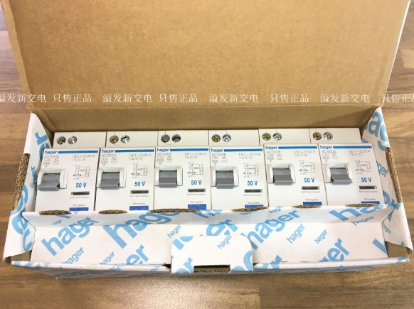 German AD620E AD 620E import leakage switch 2P 20A 30MA residual current circuit breaker earth leakage switchGerman AD620E AD 620E import leakage switch 2P 20A 30MA residual current circuit breaker earth leakage switch