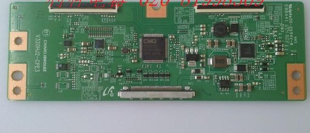 logic board v320hj2 cpe3 v320hj2 cpe2 v320hj2 cpe1 t con board-in KVM  Switches from Computer & Office