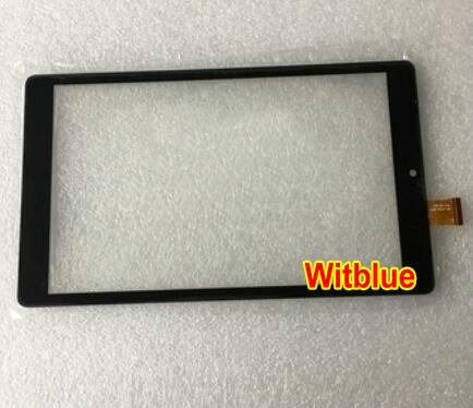 New Touch Screen For 8 inch Tablet RP-275A-8.0-FPC-A2 Touch Panel digitizer glass Sensor witblue replacement Free Shipping new 8inch touch screen rp 275a 8 0 fpc a2 digitizer sensor tablet pc replacement parts panel front glass high quality black
