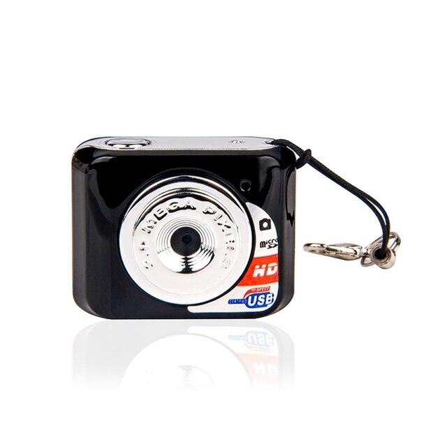 100% Новый Спорт Мини Камеры/мини видеокамеры Супер Мини DV Камера ПК Поддержки лучше, чем MD80 Лучшие Цены И бесплатная Доставка