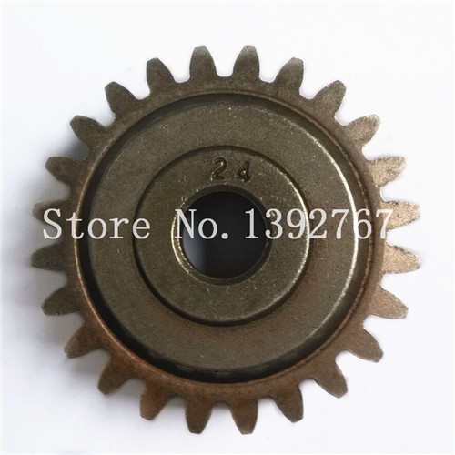 HSP Spare Parts 07189 Optional Powder Steel Gear(24T) For 1/5 RC Gasoline Power 4WD On Road Car Off Road Buggy 94052 94054 Baja