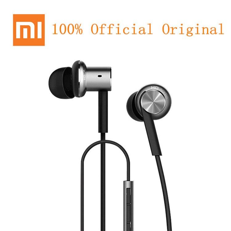 bilder für Original Xiaomi Hybrid Kopfhörer mit Mic