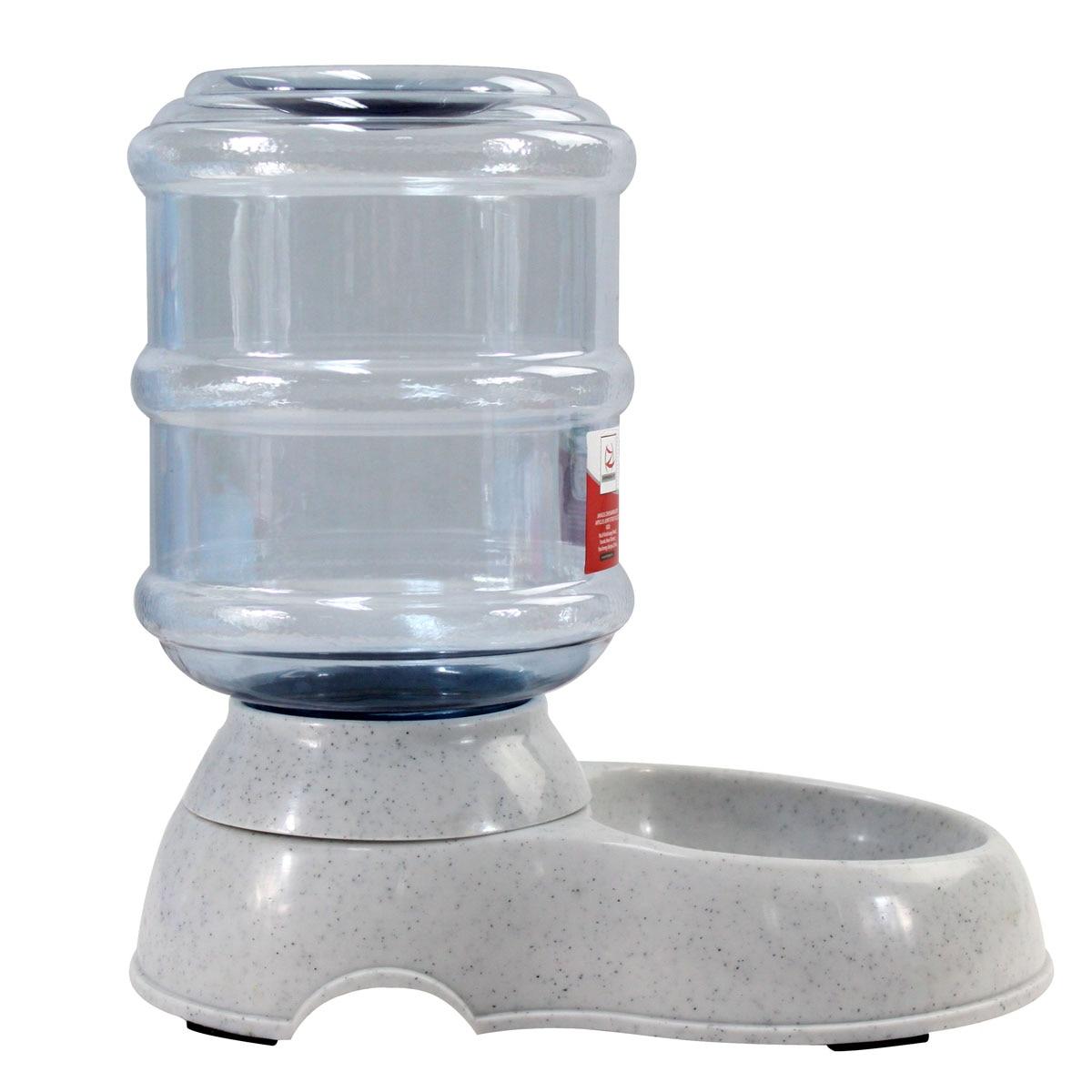 Pet Water Dispenser Dog Water Control Dog Bowl Water Bowl