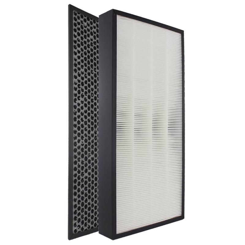 Adgar for Panasonic air purifier filter 55c F-PXH55C F-VXH50C filter ZXHP55C adgar fit philips air purifier ac4090 filter 4181 4183 4184 filter