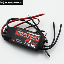 1pcs 100% Original Hobbywing Skywalker 80A Brushless ESC Speed Controller With UBEC for Rc helicopter