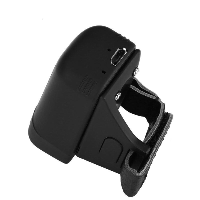 Mini Bluetooth Sem Fio Dedo wearable anel