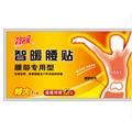 Warm Paste Warm Heating Patch Body Warm Plaster Winter Keep Waist Legs Warm Pads Health Care Massage C889