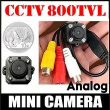 700tvl 赤外線ナイトビジョン 4 マイクロカメラオーディオマイク