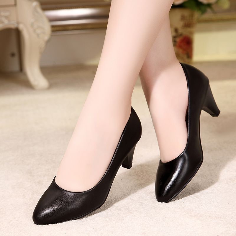 Online Get Cheap Sexy Black Heels -Aliexpress.com | Alibaba Group
