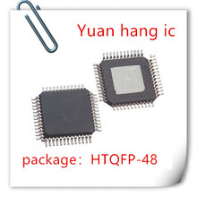NEW 5PCS/LOT DRV91690PHPR DRV91690 HTQF-48 IC