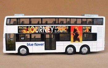 Автобус двухэтажный Sinovan 4