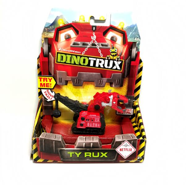 Dinosaur Truck Removable Dinosaur Toy Car for Dinotrux Mini Models New Children's Gifts Toys Dinosaur Models Mini child Toys