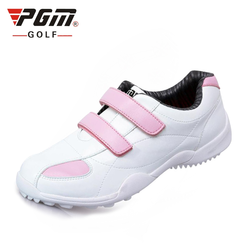 Women Golf Shoes New Arrival High Quality Women Sneakers Light Brand Trail Sports Shoes AA10098