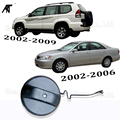 Zbiornik paliwa gazowe Cap dla Toyota Prado FJ120 4.0L GX 2003-2010/2. 7L GX 2004-2009/Camry 2.4L 2004-2005 czapka assy  cysterna do transportu paliwa