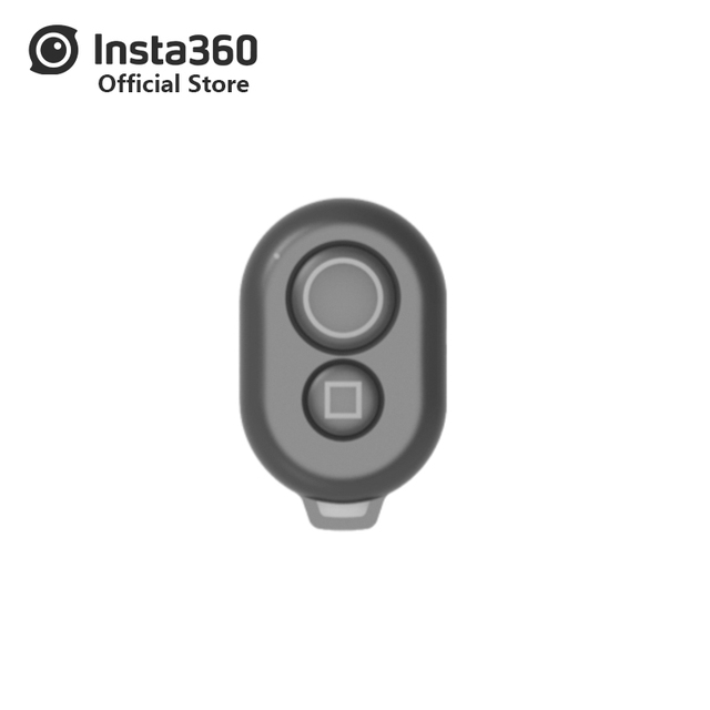 Insta360 ONE and ONE X Bluetooth Remote Controller