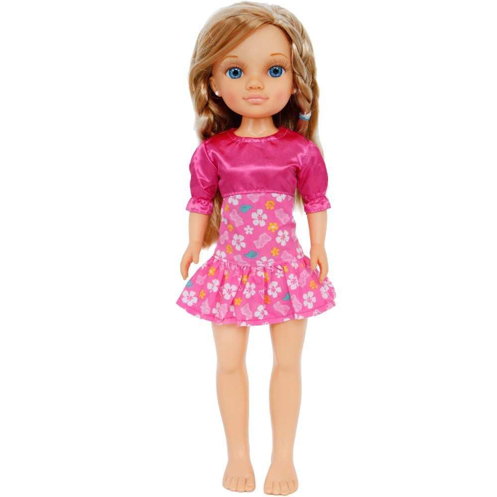 Модное милое платье, блузка, рубашка, топы, юбка, штаны, обычная повседневная одежда, одежда, аксессуары для куклы Нэнси, 16 дюймов, игрушки для девочек-кукол