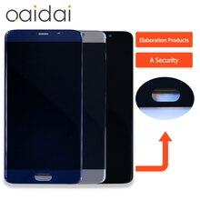 Wyświetlacz LCD z Ekranem Dotykowym Dla Elephone wyświetlacze Lcd Digitizer Montażu Części Zamienne S7 Telefonu komórkowego Z Bezpłatnych Narzędzi 5.5 cal