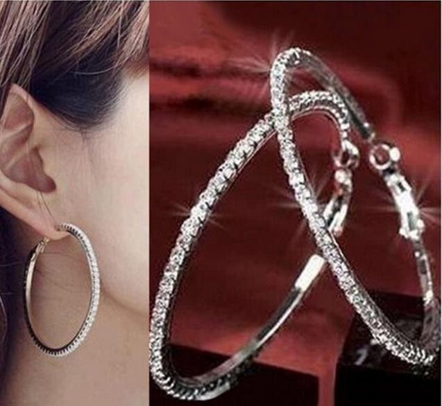 Paparazzi Adult Earrings 40 New Mixed Lot