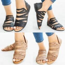 Летняя обувь; sandales femme; коллекция 2019 года; женские босоножки на платформе; обувь с закрытым носком; Повседневная обувь в стиле ретро; zapatos de
