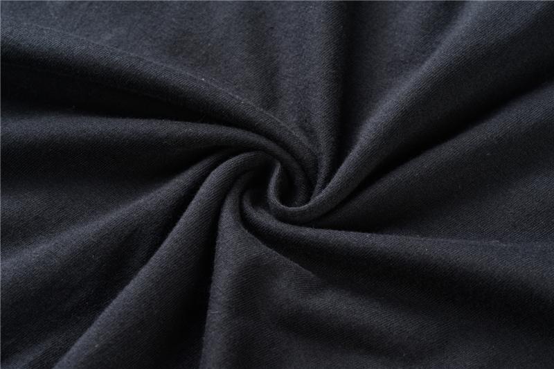 HanHent Develop The Moon T-shirts Men's Creative Design Summer Tee shirts Casual Streetwear Cotton Tops Funny T shirts Men Black 19