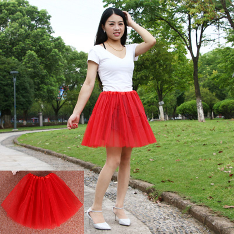 Child Women Tutu Skirt Colourful Mother Daughter Mesh Skirt Household Matching Outfits Clothes Youngsters Women and Mommy Princess Skirts Matching Household Outfits, Low-cost Matching Household Outfits, Child Women Tutu...