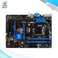 Для MSI Z87-G41 ПК Mate Original Used Desktop Материнских Плат Для Intel Z87 Socket LGA 1150 Для i3 i5 i7 DDR3 64 Г SATA3 USB3.0 ATX