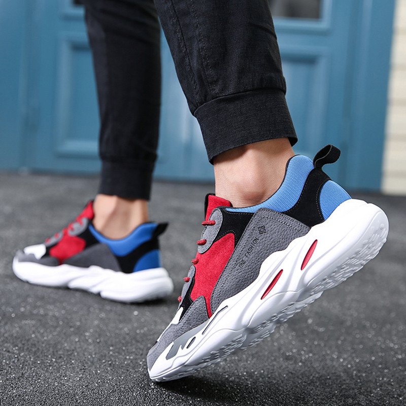 Meil Vendas Sneakers 1 Shoes Tufli Casuais Sapatos Tenis Mens Sapatas Homens Dos 2 3 Chaussure Homme Luz up Macho Trainer Lace rzqrB4ZUxw