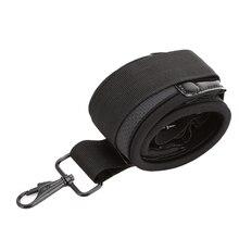 Quick Release Шеи Плеча Ремень Фотографии Аксессуары Гибкий регулируемый Ремешок для Sony Canon Nikon DSLR камеры