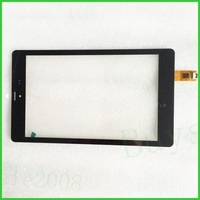New For Tablet Pc TeXet TM 8048 Touch Screen Digitizer TeXet X Force 8 3g TM