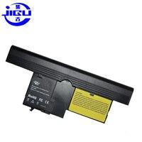 JIGU Pin Máy Tính Xách Tay CHO Lenovo CHO ThinkPad X61 Tablet PC 7764 7767