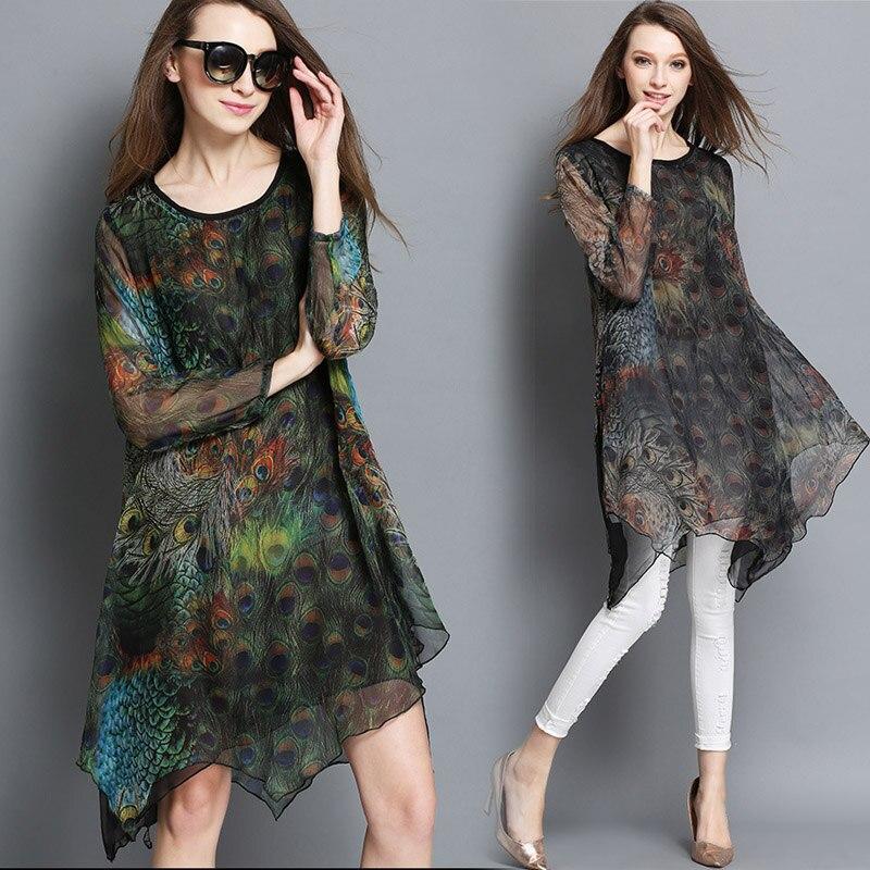 Popular Plus Size Peacock Dress-Buy Cheap Plus Size Peacock Dress ...