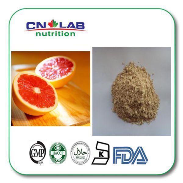 Подробнее о 1 kg 98% grapefruit oranges naringenin supplement / manufacturer 98