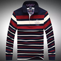 3XL Shark Brand clothing cotton Men Sweaters and Pullovers 2016 Casual Business mens Sweater sueter pull homme