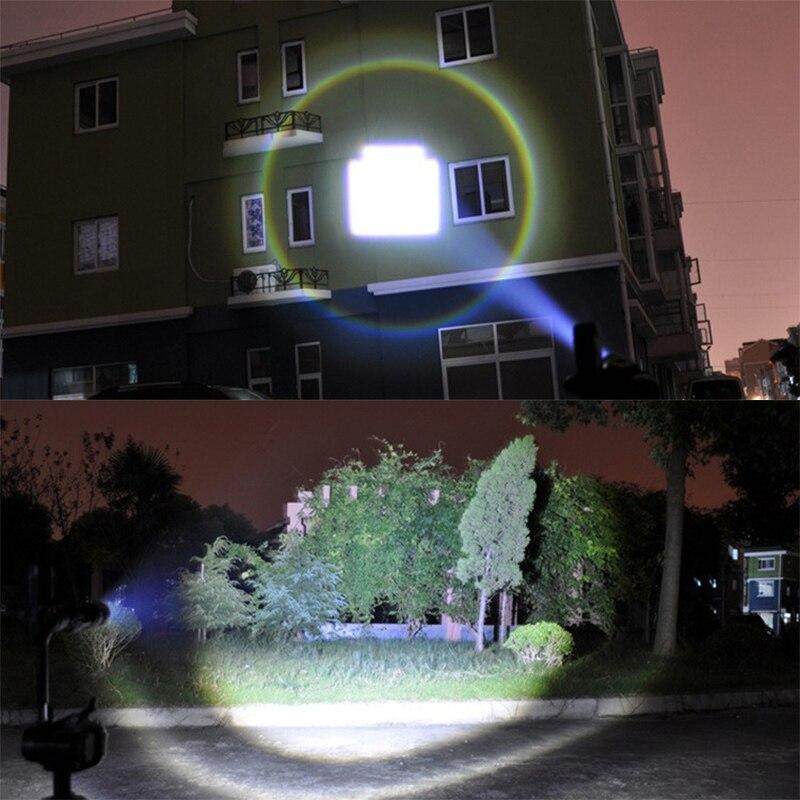 Lanternas e Lanternas ultra bright 5 modo cree Bateria : 1x18650(not Include)