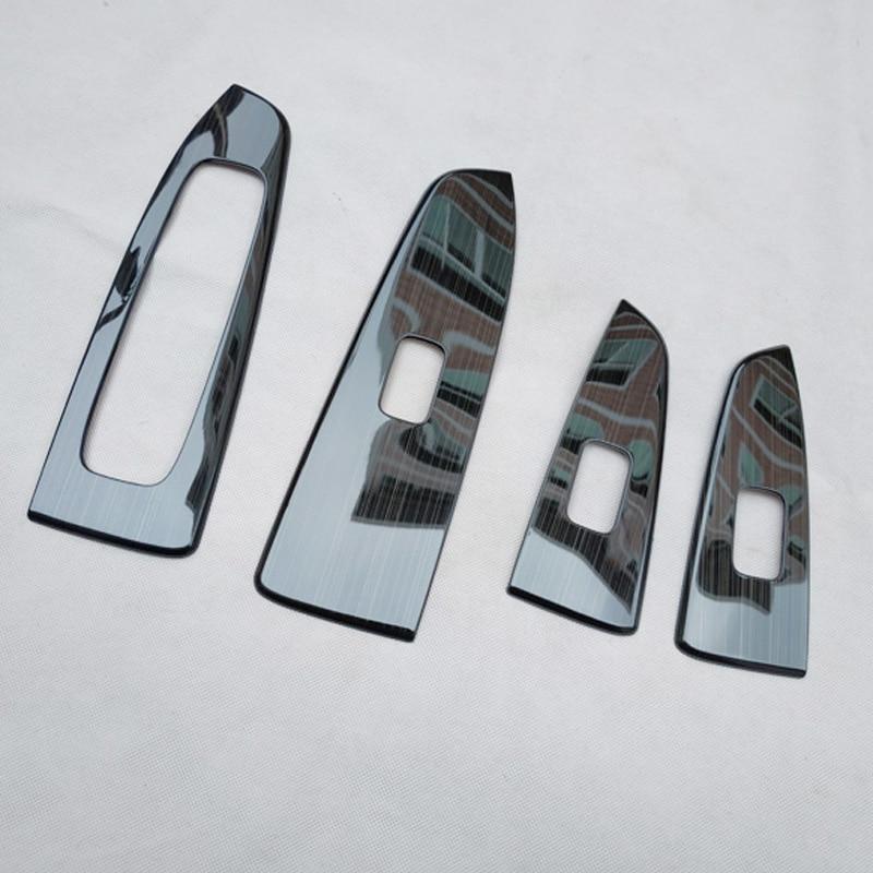 2019 Kia Forte Interior: For Kia Forte 3 2019 Metal Interior Car Window Motor Door