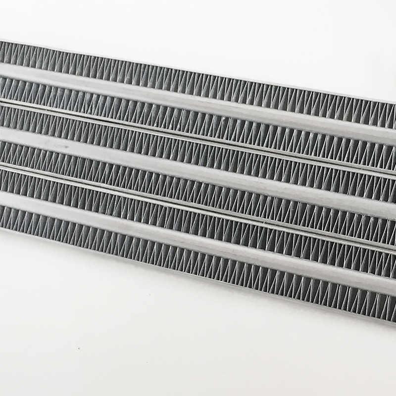 3000 Вт ACDC 220 В PTC керамический нагреватель воздуха постоянная температура PTC нагревательный элемент 380*76 мм
