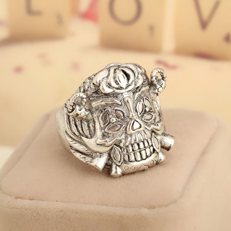 Rmbo Lucky Ring