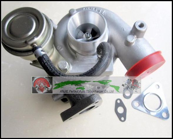 Turbo For MITSUBISHI Canter Delica Pajero PF8W PD8W Challenger L400 1997-04 4M40 2.8L TF035-2 49135-03220 ME202879 Turbocharger