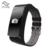 TTLIFE Marca Deportes Gimnasio Rastreador Remoto Cámara Smartwatch Con Monitor de Ritmo Cardíaco Desmontable Auricular Bluetooth Pulsera Inteligente